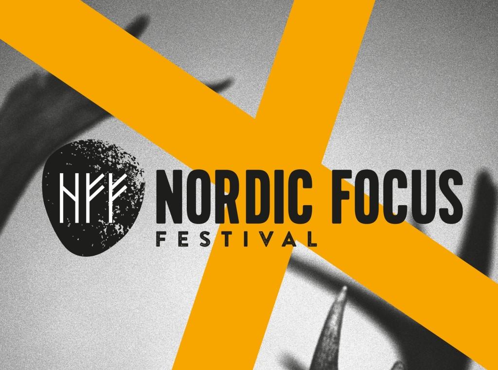 logo festiwalu nordic focus